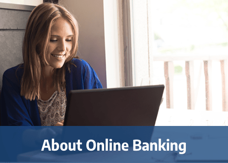 About Online Banking